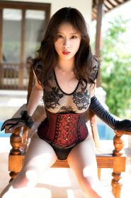 FOTO MODEL KOREA TETEK GEDE